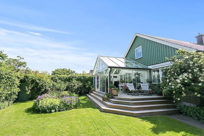 Bild: 5 rum villa på Heidenstams gata 96, Linköpings kommun RYD