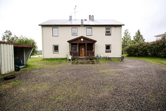 Bild: 8 rum villa på Skolgatan 16, Norsjö kommun NORSJÖ