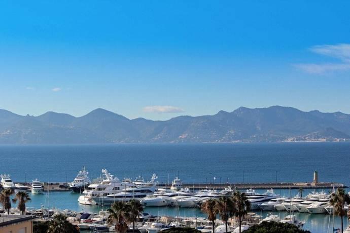 Bild: 4 rum bostadsrätt på Cannes, Frankrike Franska Rivieran