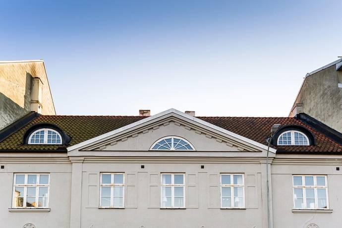 Bild: 1 rum bostadsrätt på Vaktgatan 30, Ängelholms kommun Centralt