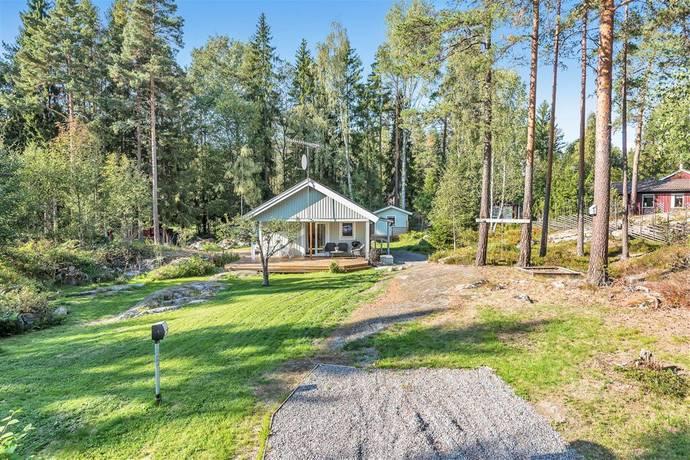 Bild: 56 m² villa på Sättra sjöhagsväg 8, Norrtälje kommun Riala - Sättra