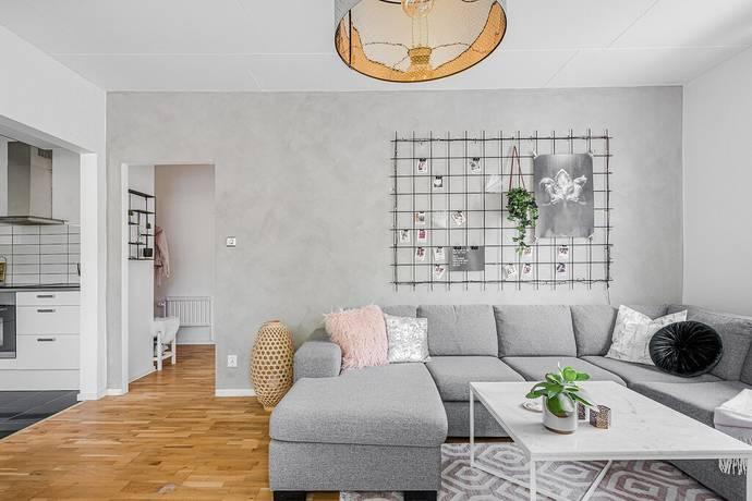 Bild: 3 rum bostadsrätt på Stridsbergsgatan 2A, Trollhättans kommun Tingvalla