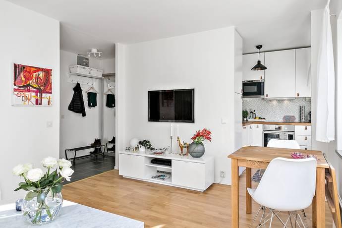 Bild: 1,5 rum bostadsrätt på Ektorpsvägen 9, 2tr, Nacka kommun Ektorp