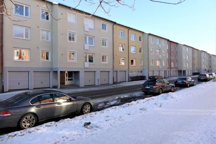 Bild: 1 rum bostadsrätt på Engelbrektsgatan 28A, Ludvika kommun Ludvika Centrum