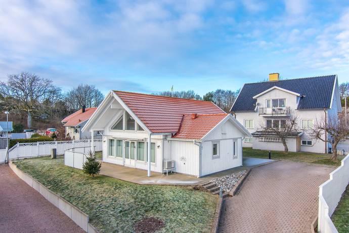 Bild: 5 rum villa på Bäckevägen 3b, Tanums kommun Grebbestad