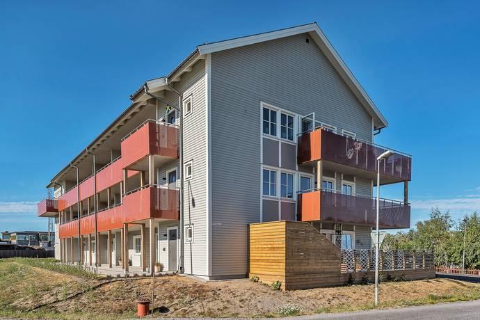 Bild: 2 rum bostadsrätt på Skyttegatan 19, Norrtälje kommun