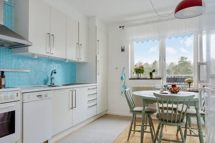 Bild: 2 rum bostadsrätt på Högnäsvägen 5, Lidingö kommun Näset