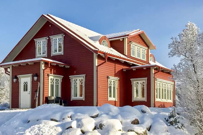 Bild: 5 rum villa på Nytorpsvägen 57, Österåkers kommun Nytorp