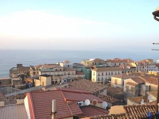 Bild: 3 rum bostadsrätt på Pizzo, Italien Kalabrien