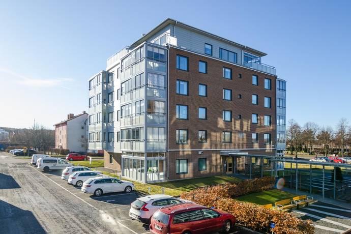 Bild: 3 rum bostadsrätt på Hermansvägen 13 A, Jönköpings kommun Rosenlund