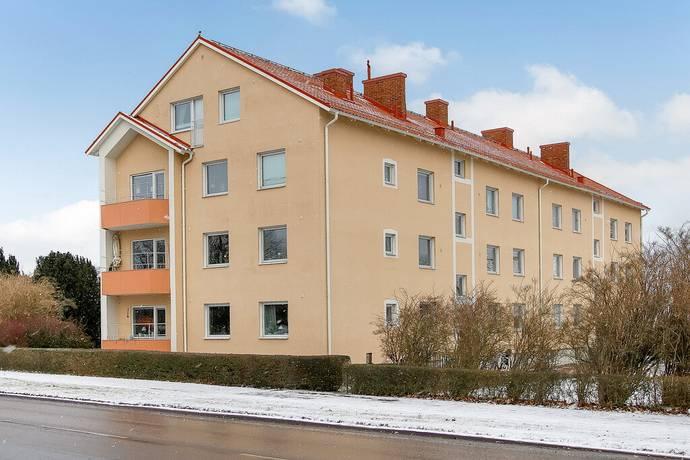 Bild: 3 rum bostadsrätt på Tegelmästaregatan 2B, Ängelholms kommun Ängelholm