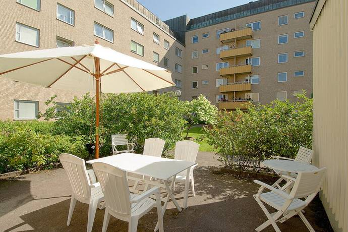 Bild: 1 rum bostadsrätt på Fleminggatan 40A, Stockholms kommun Kungsholmen