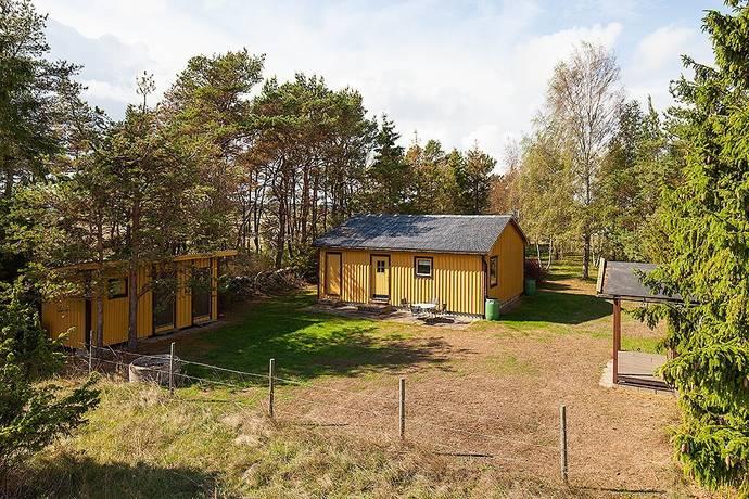 Bild: 3 rum fritidshus på Kläppingevägen 51, Borgholms kommun Bredsättra