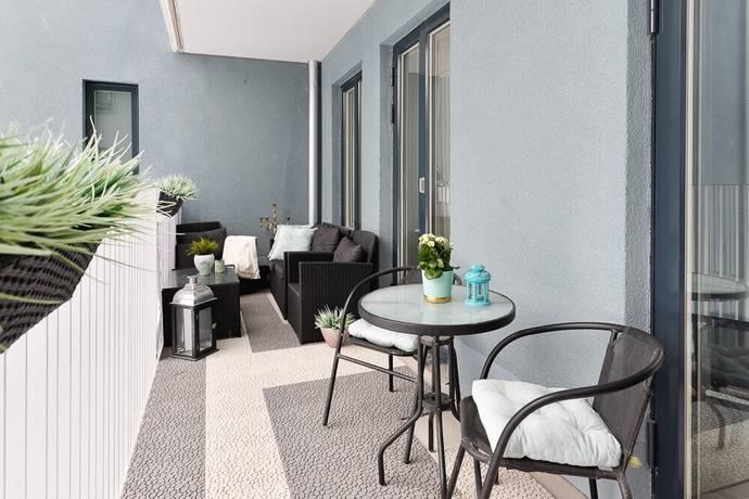 Bild: 4 rum bostadsrätt på Viggengatan 13, Järfälla kommun Barkarbystaden