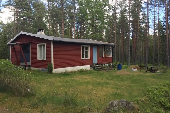 Bild: 3 rum fritidshus på Ljunga 25, Habo kommun Habo