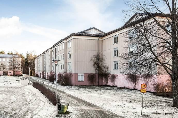 Bild: 4 rum bostadsrätt på Sleipnervägen 7, 1 tr, Haninge kommun Centrala Handen