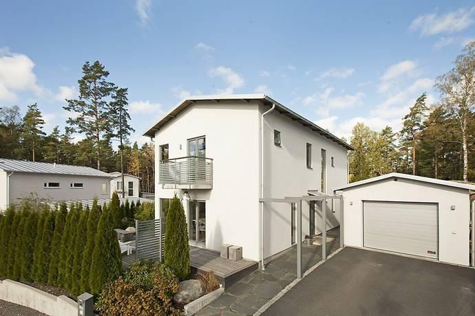 Bild: 5 rum villa på Rävstensvägen 40, Österåkers kommun Björkhaga