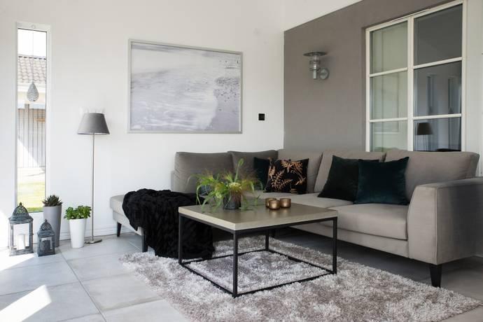 Bild: 6 rum villa på Tommarps Mölleväg 18, Trelleborgs kommun Västra Tommarp