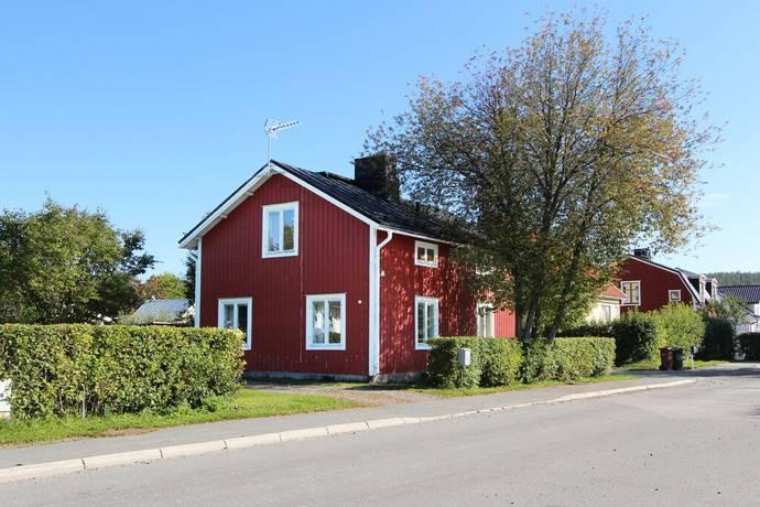 Bild: 4 rum villa på Svedjevägen 27, Bodens kommun Bodsvedjan
