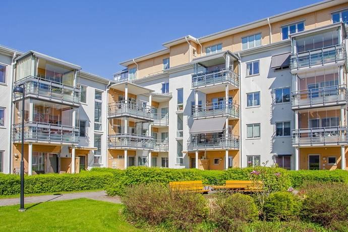 Bild: 3 rum bostadsrätt på Kompanigatan 6, Linköpings kommun Hagaberg