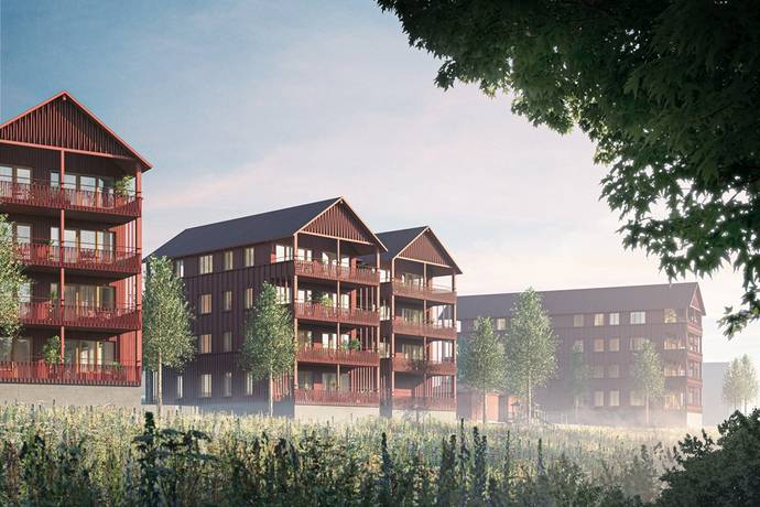 Bild från Öjersjö - Ramselyckan