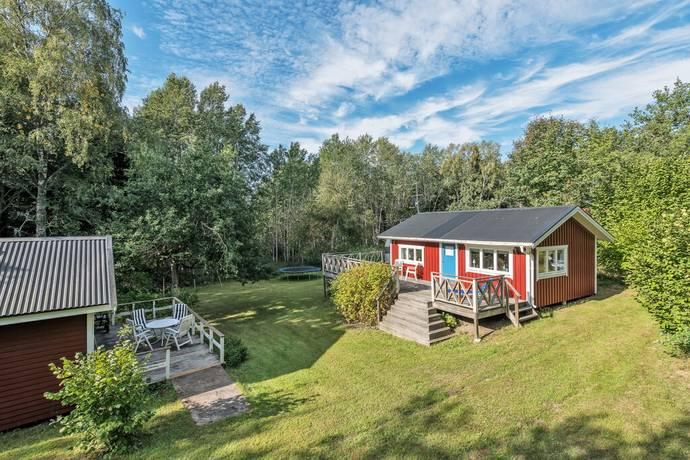 Bild: 4 rum fritidshus på Furudalsvägen 33, Norrtälje kommun Östernäs