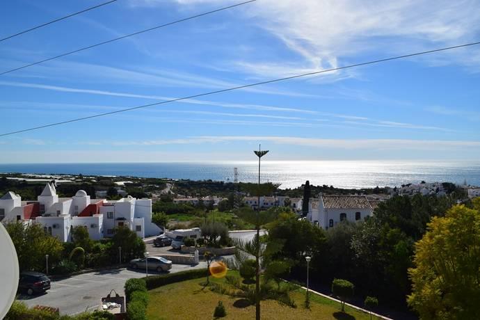 Bild: 5 rum villa på Radhus i Jardínes de Nerja, Spanien Nerja