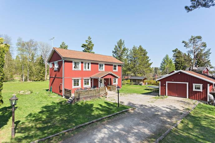 Bild: 6 rum villa på Onsäng 927, Söderhamns kommun SÖDERALA