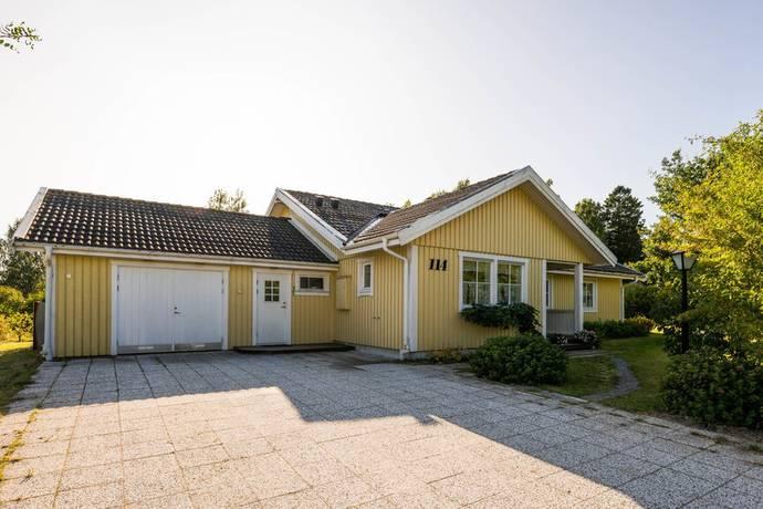 Bild: 6 rum villa på Norra Skepparvägen 114, Örnsköldsviks kommun Bonäset