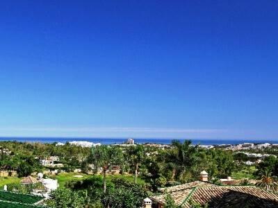 Bild: 3 rum bostadsrätt på Apartment, Marbella - Nueva Andalucia - Costa del Sol, ES, Spanien Nueva Andalucia