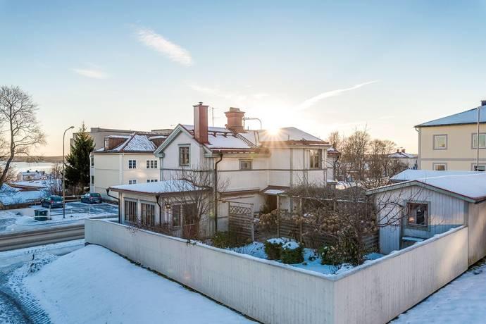 Bild: 6 rum villa på Södra Vägen 49, Hudiksvalls kommun Hudiksvall