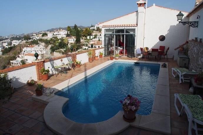 Bild: 4 rum villa på ALMUNECAR, Spanien Costa Tropical