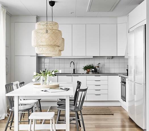 Bild: 3 rum bostadsrätt på Stenmursgatan 25C, Skövde kommun Trädgårdsstaden