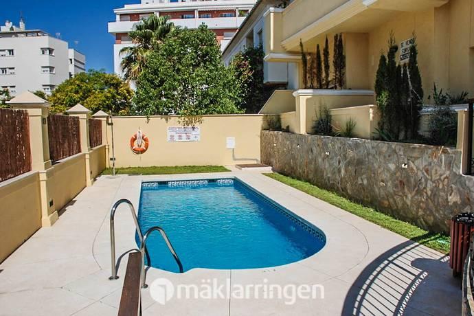 Bild: 2 rum bostadsrätt, Spanien Torrecilla