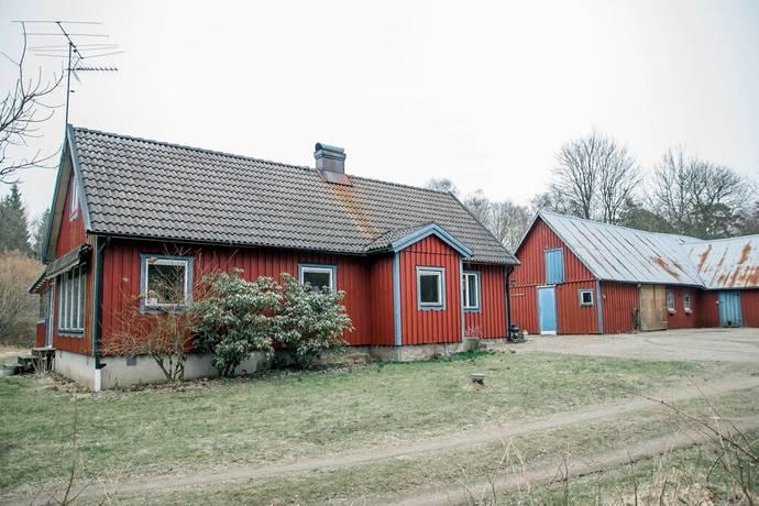 Bild: 4 rum villa på Hagstad 306, Perstorps kommun