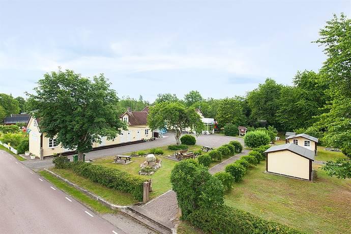 Bild: 180 m² villa på Växjövägen 21, Nybro kommun