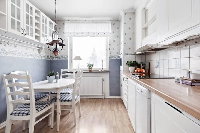 Bild: 3 rum bostadsrätt på Vattravägen 56, 1½ tr, Botkyrka kommun Solbo