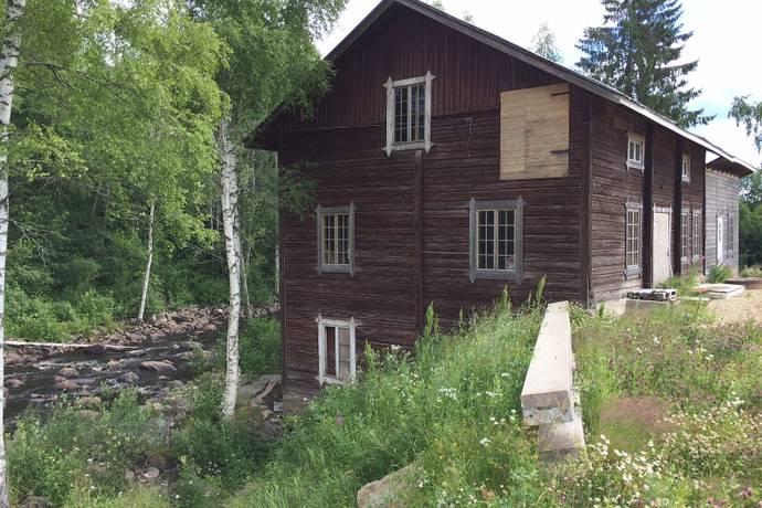 Bild: 200 m² gård/skog på Hörnsjö 228, Nordmalings kommun