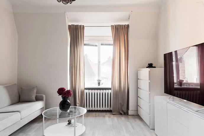 Bild: 1 rum bostadsrätt på Nynäsvägen 325, Stockholms kommun Gamla Enskede