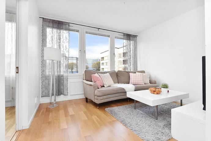 Bild: 1,5 rum bostadsrätt på Åkervägen 22, Haninge kommun