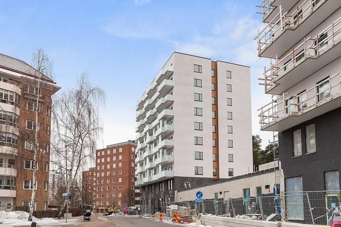 Bild: 2 rum bostadsrätt på Sjödalsvägen 15 3tr, Huddinge kommun Huddinge Centrum