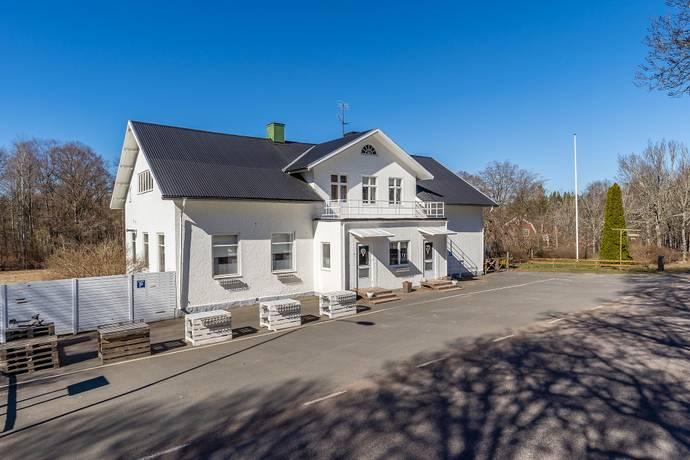 Bild: 11 rum villa på Kråkshult 6, Eksjö kommun Mariannelund