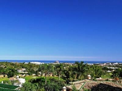 Bild: 2 rum bostadsrätt på Apartment, Marbella - Nueva Andalucia - Costa del Sol, ES, Spanien Nueva Andalucia