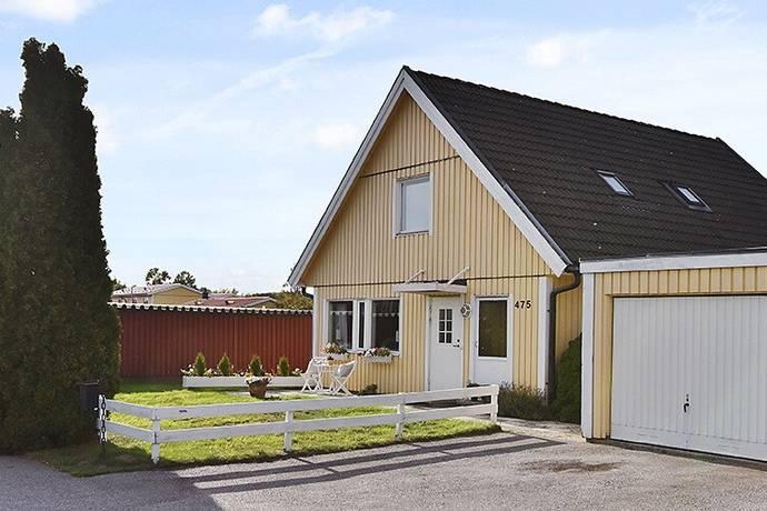 Bild: 5 rum villa på Järnåldersringen 475, Haninge kommun