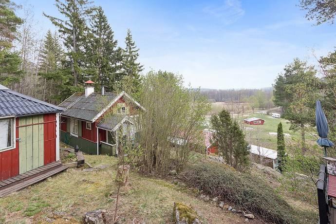Bild: 2 rum fritidshus på Klemmingsberg 3, Gnesta kommun Gnesta