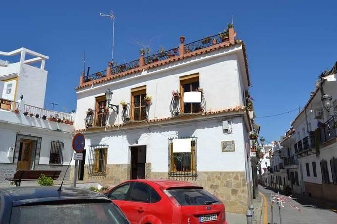 Bild: 6 rum villa på Villa I Nerja, Costa Del Sol, Spanien Nerja
