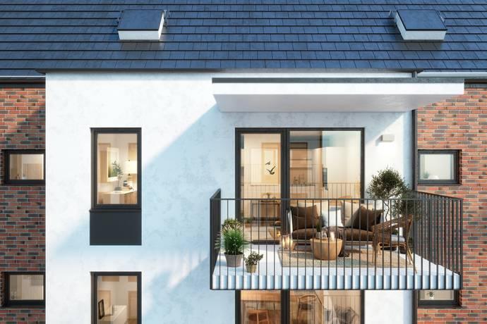 Bild: 4 rum bostadsrätt på Olofsgatan 13, Örebro kommun Ormesta