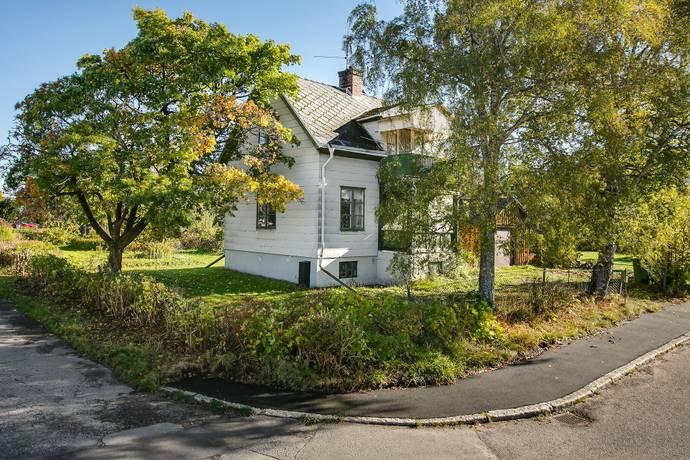 Bild: 3 rum villa på Spectorsgatan 14, Karlskoga kommun Karlberg