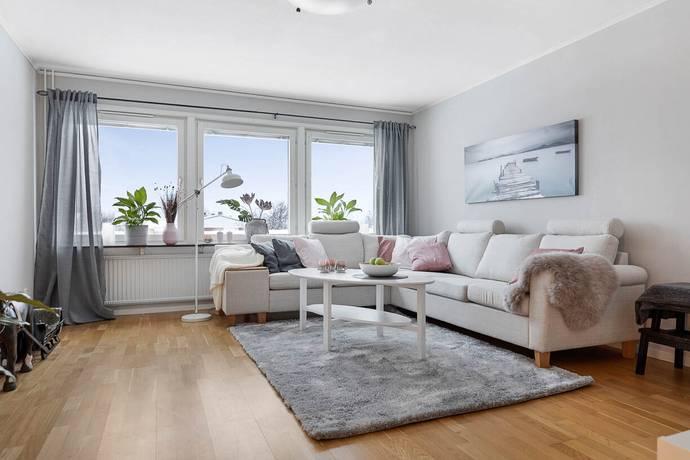 Bild: 2 rum bostadsrätt på Vargvägen 174J, Umeå kommun Mariedal