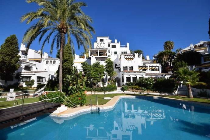 Bild: 3 rum bostadsrätt på Fin lägenhet i Aldea Blanca!, Spanien Marbella- Nueva Andalucia